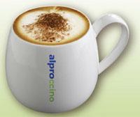 alpro soya koffie