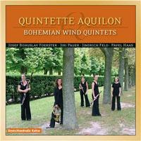 bohemian wind quintets klara