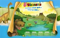 dinosaurus poster