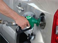 gratis benzine
