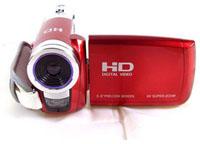 Gratis videocamera