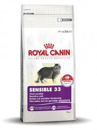 Royal Canin kattenvoer