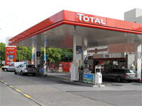 total tankstation