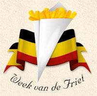 week van de friet