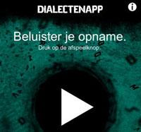 dialecten app