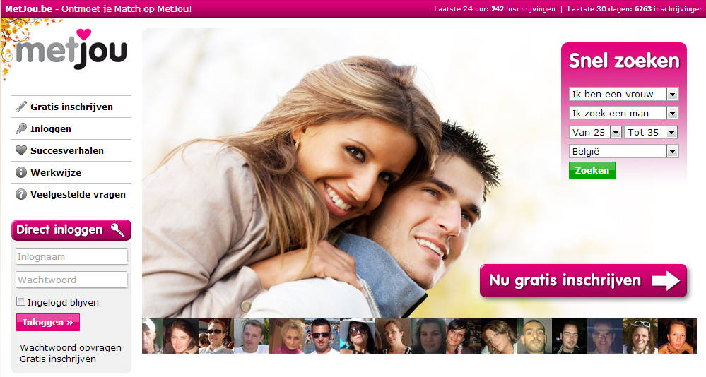 Nr1 gratis dating team