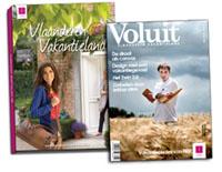 vlaanderen vakantieland brochure