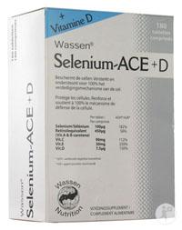 selenium ace d voedingssupplement