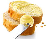 gratis margarine vitelma