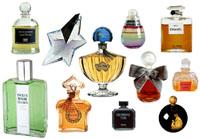 gratis staaltje parfum