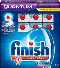 Calgonit Finish Quantum