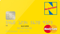 Spaar voor een gratis vakantie met je gratis kredietkaart