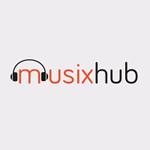 MusixHub Stream Muziek