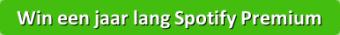 win een jaar lang spotify premium