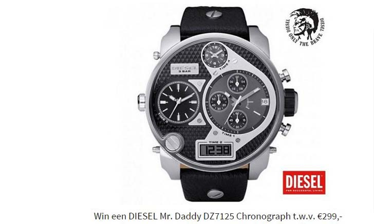 dieselchrono