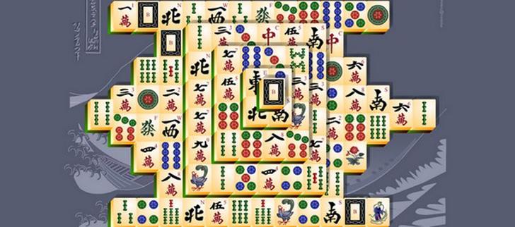 mahjong gratis