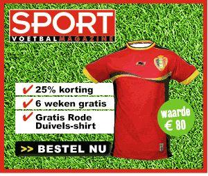 sportvoetbalmagazine