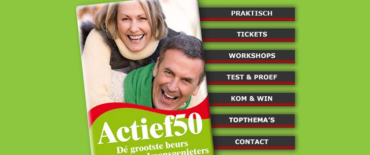 actief50