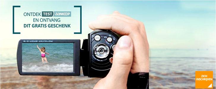 testaankoop-videocamera