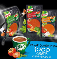 knorrcupasoup