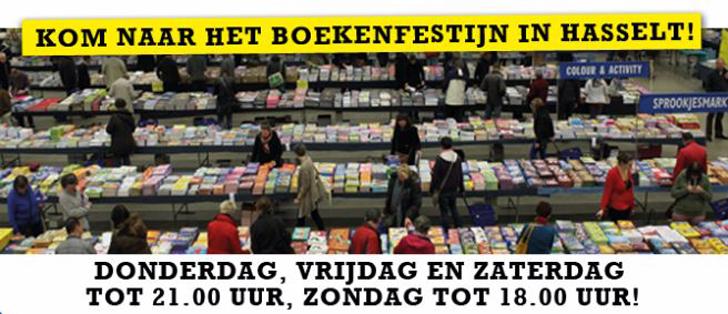 boekenfestijnhassselt