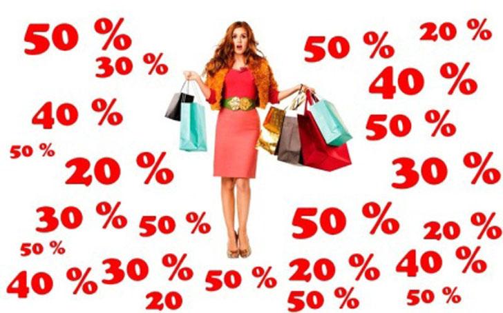online solden shoppen