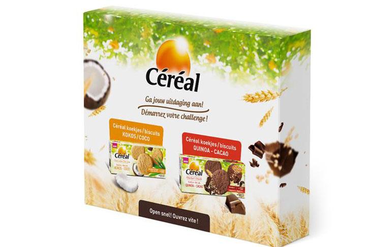 cerealproefpakket