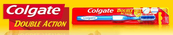 colgatedoubleaction