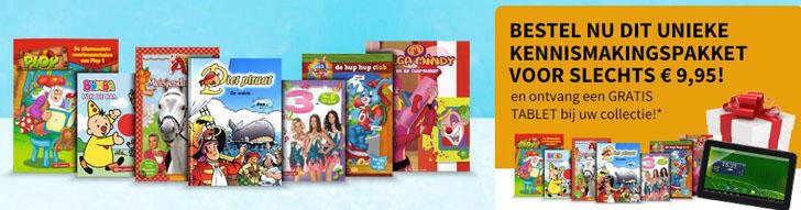 studio100kinderboekenpakket