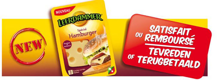 leerdammerhamburger