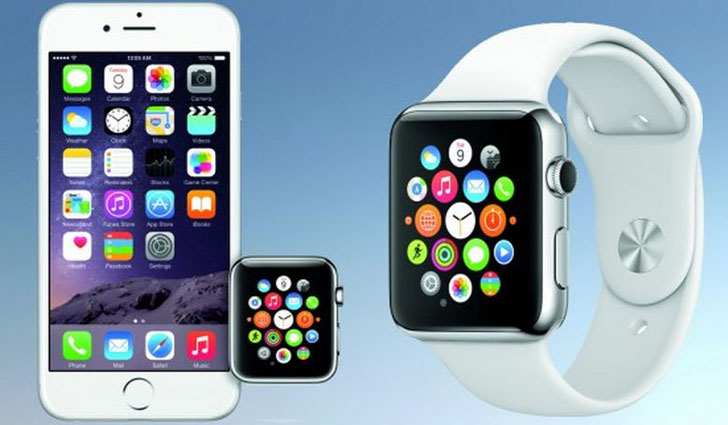 applewatchiphone6