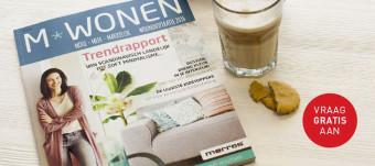 M*Wonen magazine