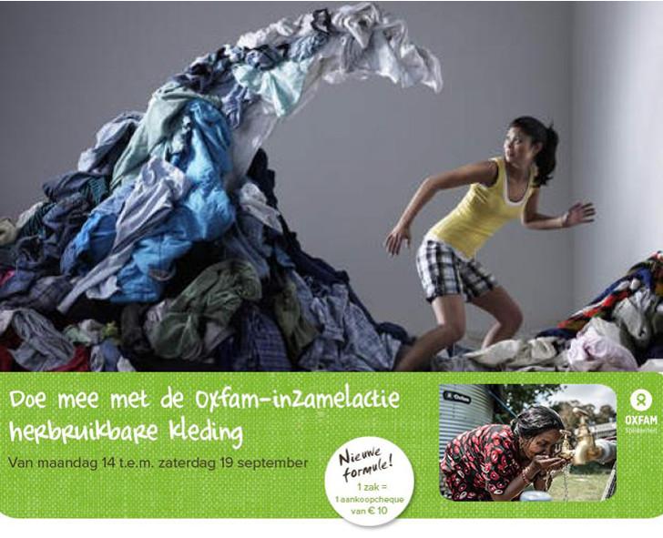 oxfam-kleding