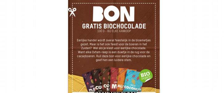 gratisbiochocoladeoxfam