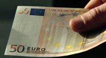 50 euro cash
