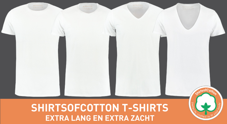 ShirtsofCotton T-shirt