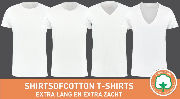ShirtsofCotton T-shirt