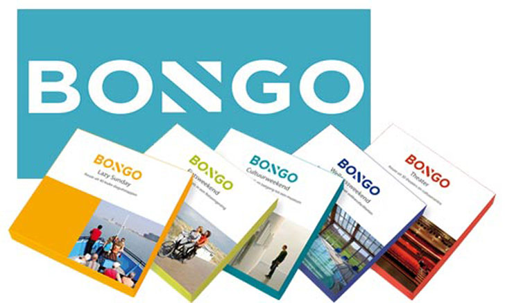 Bongo wereldkeuken cadeaubon