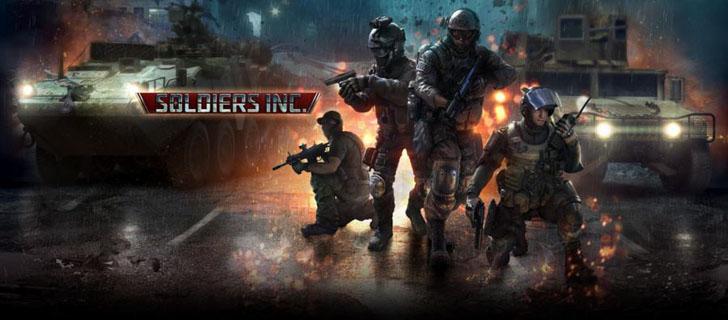 soldiersinc