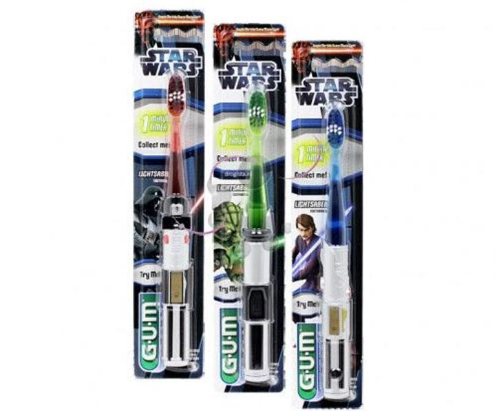 tandenborstelstarwars