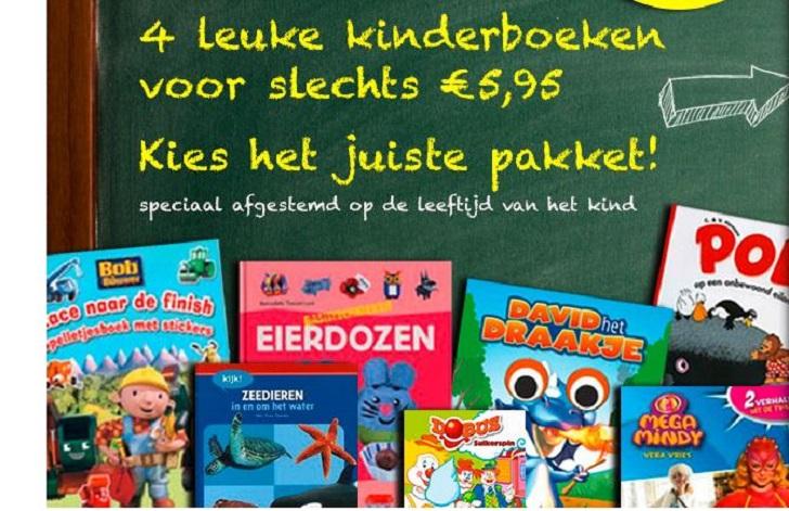 4kinderboeken