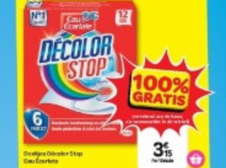 decolorstop