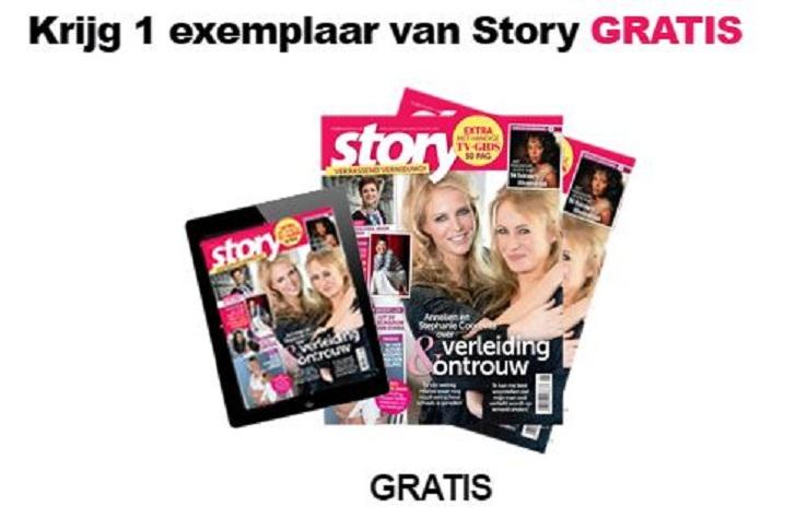 storygratis