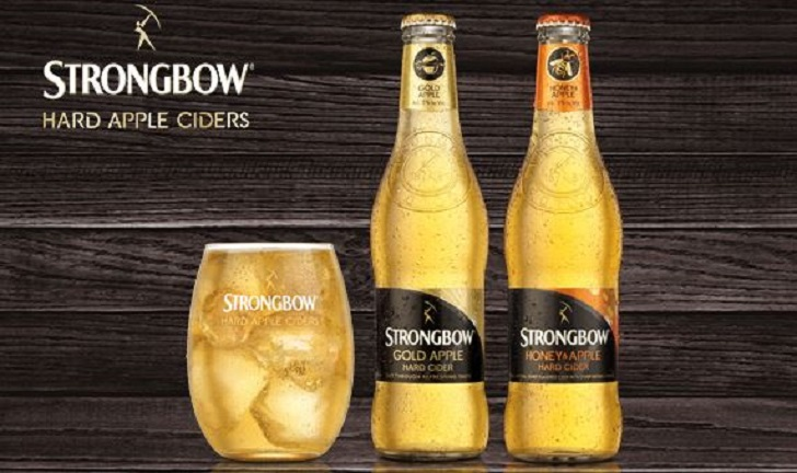 strongbowcider