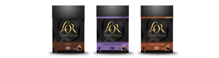espressoproefpakket