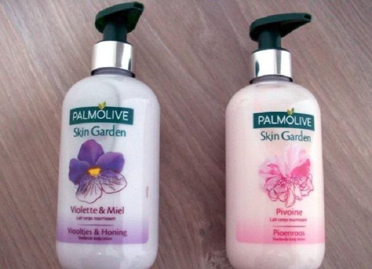 palmolivebodylotion