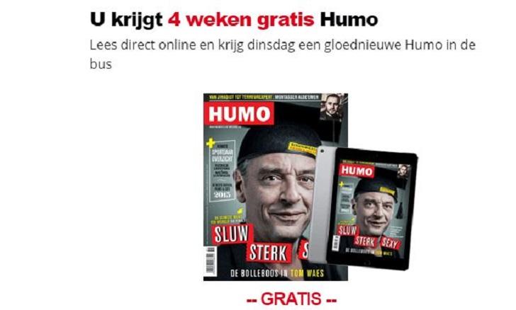 humo4weken