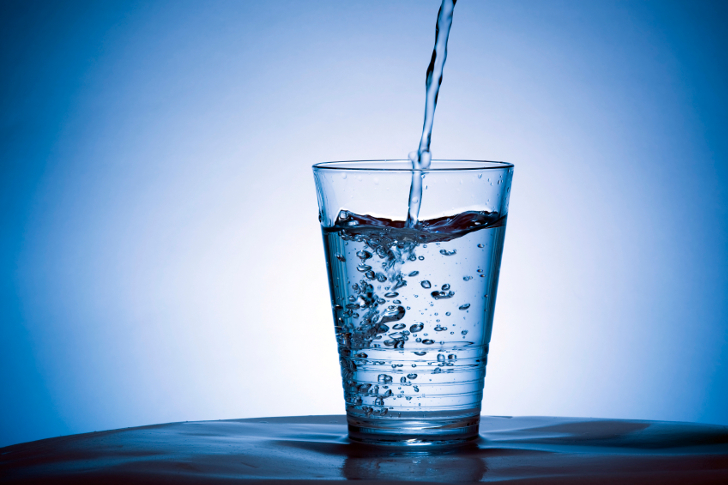 SipWell 3 maanden gratis water