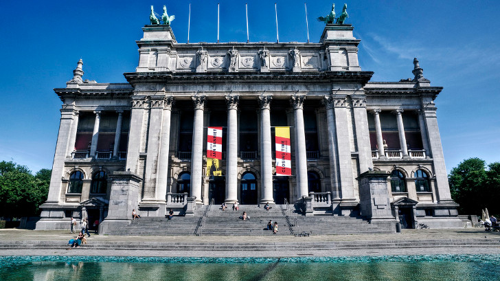 museumschonekunsten