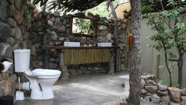 Gratis win een reis naar het meest bijzondere toilet ter wereld mis 39 m niet gratis - Naar beneden meubels huis ter wereld ...